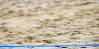 Una estate senza beach volley?